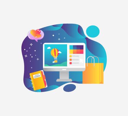 Web Design Services - HTML/CSS